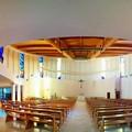 Festa parrocchiale, fede e condivisione alla chiesa di S. Giovanni Apostolo