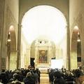 """Barletta, Chiesa di S. Andrea: """"Sotto il velo del tempo"""""""