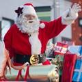 Barletta a Natale, domani l'inaugurazione del Villaggio di Babbo Natale