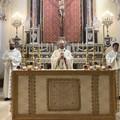 Una Pasqua che grida coraggio, Don Vito di Barletta: «Abbiate speranza»