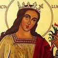 Barletta festeggia Santa Lucia, vergine e martire