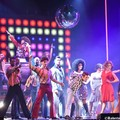 """Saturday Night Fever"" al teatro Curci di Barletta"
