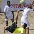 Barletta Beach Soccer, procedono gli allenamenti in vista di Catanzaro