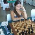 Scacchi, esordio in nazionale per Alessia Santeramo