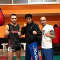 Arti marziali, due atleti professionisti si allenano a Barletta