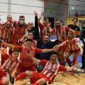 Futsal Barletta, è tempo di playoff