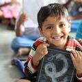 A scuola di italiano, per tutti i bimbi di famiglie migranti di Barletta