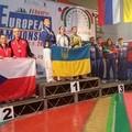Taekwondo, chiusura con il botto per gli Europei Itf