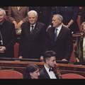 Da Barletta al Senato per il Concerto di Natale col presidente Mattarella