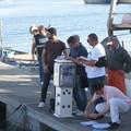 Sequestrati 200 kg di prodotti ittici dalla Capitaneria di Porto di Barletta