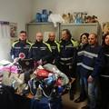 Mercato di Barletta, ancora sequestri: dilaga la contraffazione