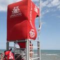 Per la prima volta attivo sulle spiagge di Barletta il Servizio di Salvataggio collettivo