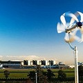 Ambiente, acqua ed energie rinnovabili