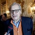 Vittorio Sgarbi ai microfoni di MolfettaViva