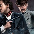 Sherlock Holmes conquista il box office natalizio
