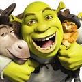 Vissero felici e contenti con Shrek
