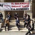 Mobilitazione settore spettacolo di Barletta, in attesa di nuove risposte
