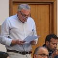 Filannino lascia il Movimento 5 Stelle, il gruppo chiede le dimissioni