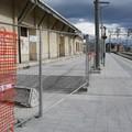Voleva lanciarsi sotto un treno, salvata una donna nella stazione di Barletta