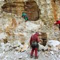 Nuovo ritrovamento carsico grazie al geologo barlettano Dellisanti