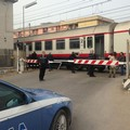 Tragedia sui binari a Barletta, interviene la Uil Bari/Bat