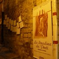 """Poesia nei vicoli di Barletta, torna  """"La stradina dei poeti """""""