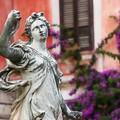 Villa Bonelli, Coalizione Civica: «Le risorse non cadono dal cielo»