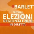 Speciale elezioni regionali 2020, in diretta i risultati da Barletta