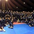 Campionati Italiani di Karate, quinto posto per la selezione pugliese