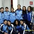 II Div. femminile, New Axia Volley Barletta - Polis Corato