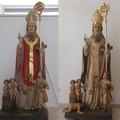 Parrocchia San Nicola, una nuova veste per la statua del Santo patrono