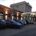 Rapina nella stazione di Barletta, la polizia ferroviaria arresta una donna rom