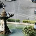 Ritorna a vivere la fontana di piazza Conteduca