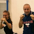 Kickboxing, la barlettana Rachele Stella ai mondiali spagnoli
