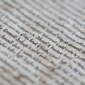 """""""Le epigrafi di Barletta """""""
