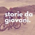 Zaino in spalla, bici e amore: la storia di Vincenzo e Valentina