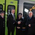 """Anche i pendolari di Barletta viaggeranno sul nuovo treno  """"Jazz """""""