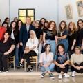 15 studenti dell'istituto Garrone di Barletta a lezione di impresa sociale in Europa