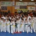 Arti marziali, grande successo per la Tae Cup