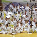 Taekwondo, celebrati a Barletta gli