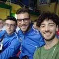 Taekwondo, Daloiso conquista l'oro agli Open in Slovenia