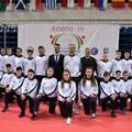 Taekwondo: 18 tesserati della Bat in gara agli europei a Rimini