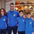 Taekwondo, tre atleti della Bat al Gran Prix in Bosnia