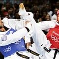 Barletta e taekwondo, il fascino dell'oriente
