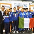 Un oro e due bronzi: bene gli italiani agli europei di taekwondo