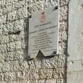 Deturpata la lapide in ricordo dei martiri delle foibe