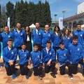 Taekwondo, ecco i convocati del Team Italia per i campionati europei 