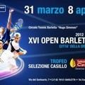 """Tennis, il 31 marzo al via la 16^ edizione del trofeo  """"Città della Disfida """""""
