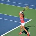 A Barletta il tennis si tinge di rosa