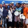 """Nulla da fare per Pavlasek, Elias Ymer vince l'Open  """"Città della Disfida """""""
